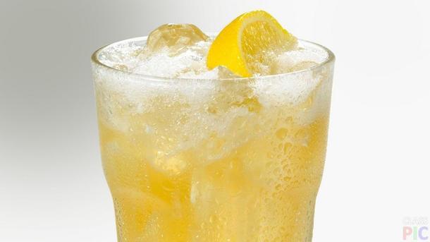 Лимонад натуральный