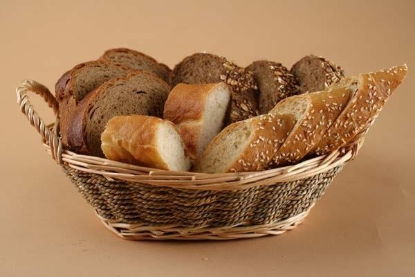Хлебная банкетная тарелка