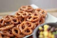 "Миникрендельки ""pretzels"""
